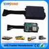 Perseguidor del GPS del vehículo de las motocicletas de la alarma del coche del localizador SOS de Gapless GPS
