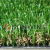 Hierba artificial al aire libre de Sunwing para el jardín