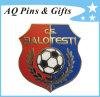 Metal Craft Lapel Pin Badge for European Football Club (badge-056)