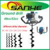 Новое 49cc/52cc Gasoline Earth Auger