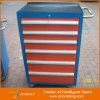 Мастерская Garage Metal Tool Cabinet/Tool Trolley/Tool Cart с Handle и Wheels