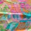 Gedrucktes Silk Ggt und Silk Satin