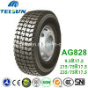 TBR Radial Bus Tire und Light Truck Tire (215/75R17.5, 235/75R17.5, 225/70R19.5, 245/70r19.5, 265/70R19.5, 8R19.5)