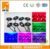 RGB LED Rock Light Multicolor bajo la luz del coche para Jeep SUV