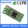 Module sans fil USB 802.11n 300Mbps pour télécommande intelligente Transmetteur et récepteur de signaux WiFi