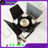 der Disco-100W warmer weißer Mini-LED NENNWERT Stadiums-Licht DES PFEILER-