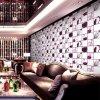 Het nieuwe Behang van de Muur van de Staaf van het Ontwerp Decoratieve 3D met Goedkope Prijs