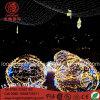 Verlichting Lichten/Eid van de Decoratie van de LEIDENE Wandelgalerij van de Ramadan de Decoratieve