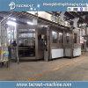 3 inteiramente automáticos em 1 máquina de engarrafamento da água de soda para a fábrica de enchimento da bebida Carbonated