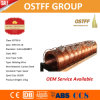 Alambre de soldadura hermético a los gases de MIG del CO2 de la fuente de China Er70s-6 (carrete del metal de 1.2m m X 15kg)