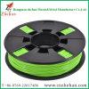 Filamentos de la impresora de la venta directa 3D de la fábrica de la tolerancia 0.02m m del PLA de los ABS