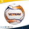 Официальный шарик футбола конструкции TPU Orignal размера
