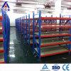 Shelving de aço industrial ajustável do armazenamento do armazém