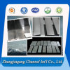 Barre plate 304 d'acier inoxydable 316 317L