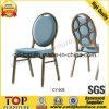 金属の丸背デザイン宴会の椅子(CY-608)