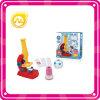 Los 180 juguetes más nuevos del microscopio de X con los vidrios monoculares, caleidoscopio para el niño