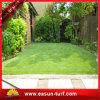 정원사 노릇을 하기를 위한 합성 잔디 뗏장 정원 훈장 인공적인 잔디