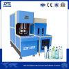 De strikte Machine van de Fles van het Huisdier van de Kwaliteitsbeheersing 0.1L-2L Semi Automatische met de Prijs van de Fabriek