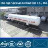 Traje Precio LPG Remolque de Tanque Liquefied Petroleum Gas Trailer