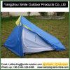 1 Personen-spezieller Luxuxentwurfs-wanderndes kampierendes Zelt