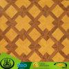 Papier en bois des graines de texture claire pour l'étage et le panneau ignifuge