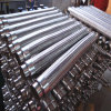 Manguito anular trenzado del metal flexible del acero inoxidable