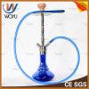 Glasfertigkeit-rauchende Handrohr Shisha Rohr-Huka
