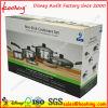 Contenitore di regalo/contenitore imballaggio della torta/casella ondulata stampa variopinta