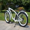 bicicleta elétrica da praia gorda da neve do pneu 500W para o homem
