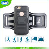 Deporte al aire libre Correr reflectante del teléfono móvil de la caja del brazalete para iPhone 6/7/6 Plus / 7 Plus