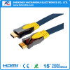 Vendita calda 5FT HDMI Braided al cavo di HDMI