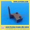 Подгонянные подвергая механической обработке части нитрида кремния керамические механически