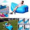 屋外寝袋または膨脹可能なLoungerの空気ソファーをハイキングする屋内スポーツ