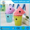 Candy Colores Basura / Papelera / Cubo de Basura Withi Diferentes Formas y Tamaños