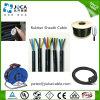 Гибкий кабель H05rr-F H05rn-F H07rn-F изолированный резиной