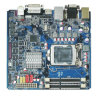 X86 Embedded H61 Motherboard con 8*USB 2.0