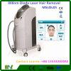 Preço permanente perfeito Msldl05L da máquina da remoção do cabelo do laser 808nm do sistema refrigerando