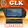 Witson Car DVD Player With GPS for Mercedes - Benz Glk (W2 - D9800E)