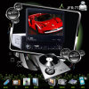 One DIN TFT Touch-Screen Car DVD