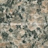 Natural Caledonia barato Granito Piedra Cocina / Baño Encimera