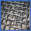 最もよい価格によってひだを付けられる鉄の金網