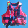 Modieus Reddingsvest Kayak met En. Iso12405-6 norm