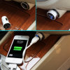 iPhoneのための上のHighquality Belkin 5V 2.1A 3.1A Car Charger