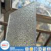 van de Breedte van 2700mm Blokkerend Kristal In reliëf gemaakt PC- Blad
