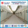 Buildings prefabricado para el campo de trabajos forzados o Portacabin en saudí