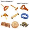 Ferramenta de madeira da massagem (WMT)