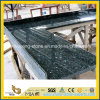 Fabricated Emerald Pearl Granite Counter Top for Kitchen