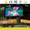 Display P10 Publicidad Exterior remolque movible LED