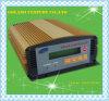 Het zonne PV Controlemechanisme van de Last voor het Systeem van de ZonneMacht (GC4060-80A, 48V)