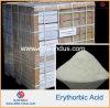 Erythorbic Zuur van de anti-oxyderende Rang van het Voedsel (CAS: 6381-77-7)